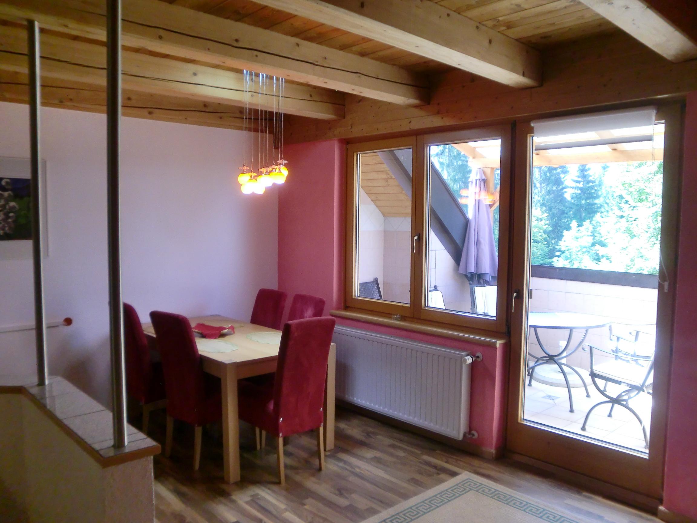 Wohnbereich+Loggia